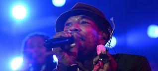 Seeed-Songs sind der Soundtrack meines Lebens: Ein Nachruf auf Demba Nabé