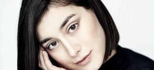 """Sängerin Elif: """"Ich wollte keine Selbst-Therapie-Platte machen"""""""