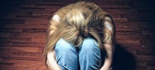 Prostitution zwischen Schule und Abendbrot | DW | 06.08.2013