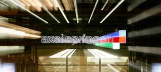 Springer-Verkauf sorgt für Empörung | DW | 27.07.2013
