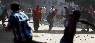 Bedroht, getötet: Journalisten am Nil in Gefahr | DW | 17.08.2013