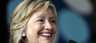 Hillary Clintons beredtes Schweigen | DW | 10.06.2014