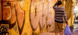 Neue Ideen gegen Jugendarbeitslosigkeit | DW | 23.06.2014