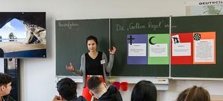Kommentar: Religionsunterricht für alle – Längst überfällig   FINK.HAMBURG
