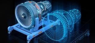 PwC-Studie: Nachholbedarf bei digitaler Produktentwicklung