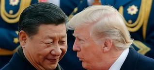 Das sind die Gewinner und Verlierer der Teileinigung im Handelsstreit