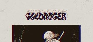 Goldroger - Diskman Antishock // Review