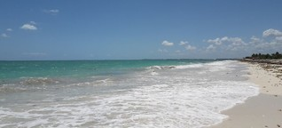 Cancún alternativ - Geheimtipps abseits der Touri-Pfade