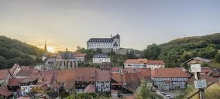 Das erwartet Sie im schönsten Dorf Deutschlands