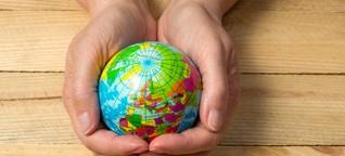 Climathon: Hamburger entwickeln Umweltschutz-Projekte