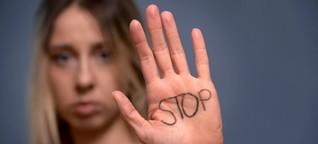 Sexuelle Belästigung: So kannst du dich wehren!