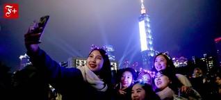 Taiwan vor der Wahl: Ein Riss zwischen den Generationen