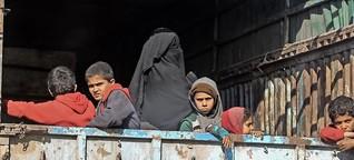 """Diplom-Pädagoge Thomas Mücke: """"IS-Kinder brauchen eine faire Chance auf einen Neustart"""""""