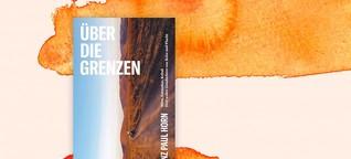 """Franz Paul Horn: """"Fluchtgeschichten"""" - Drei Blicke auf den Krieg"""