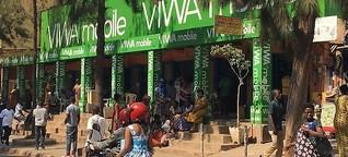 Kigali im Aufschwung: Wie die ruandische Hauptstadt hip werden will
