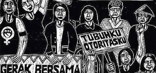 Frauen in Indonesien pochen auf Selbstbestimmung