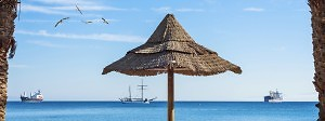 Stadtführer Eilat | Lufthansa ® Travel Guide