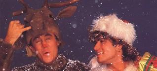 Last Christmas: Wham!-Star Andrew Ridgeley über sein Lieblingslied - WELT