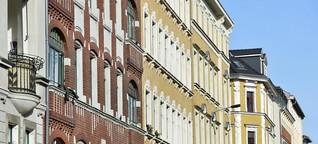 Wohnungsfrage Ost - Warum die Mietenspirale nach oben weist