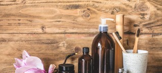 Zero Waste: So reduziert man Plastikmüll im Badezimmer - WELT