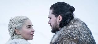 """""""Game of Thrones"""": Mit jeder gewonnenen Schlacht kommt ein Zopf hinzu"""