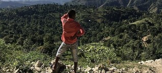 Haiti vor dem Abgrund