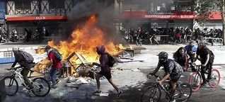 Die Explosion der feudalen Demokratien