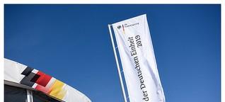 Tag der Deutschen Einheit 2019 in Kiel, #1