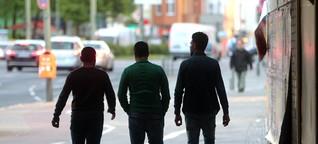 Clanchef, Sexarbeiter, schwul - Diese Autorin hat muslimische Männer analysiert