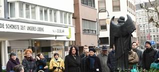Frankfurter-Innenstadt: 25 Jahre Frankfurter Engel
