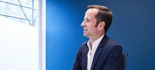 """Facebook-Länderchef: """"Wir haben Fehler gemacht und können uns nicht wegducken"""""""