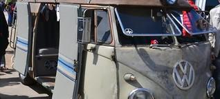2020 Oldtimertreffen: VW-Bus / Bulli