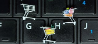 """E-Commerce: """"Niemand fragt noch nach der Postkutsche"""""""