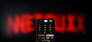 8 kaum bekannte Fakten über Netflix und unser Streaming-Verhalten | t3n