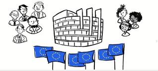 Diversität in der EU: Wie sich Menschen mit Migrationshintergrund für Europa engagieren