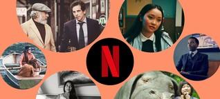 Top 9 Filme: Die besten Netflix Originals aller Zeiten | Shelfd