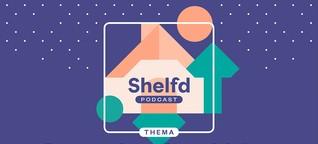 Eine kurze Geschichte vom Streaming |Shelfd Podcast