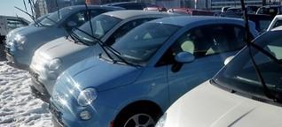 Gebrauchtwagen: Was beim Kauf eines gebrauchten Elektroautos wichtig ist