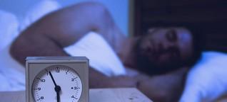 WDR Doc Esser - Das Magazin: Schlafmangel vermeiden