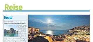 Oman: Eine Reise ins Märchenland