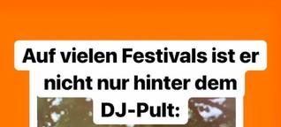 Naturtechno - @deutschlandfunkkultur