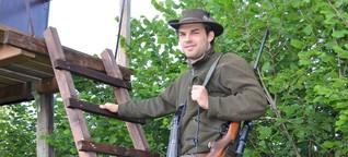 1247 Stormarner gehen auf die Jagd