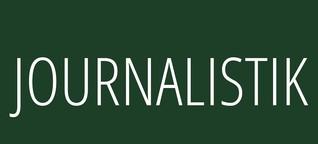 Auf dem Weg zur Fotojournalistik | Journalistik