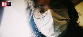 """Augenzeuge berichtet über die Lage im Virus-Gebiet - """"Wie in einem apokalyptischen Katastrophenfilm"""""""