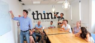 Der Start-up-Nation Israel könnte bald das Personal ausgehen