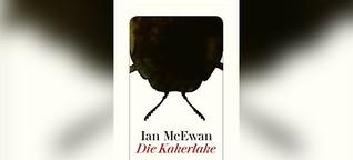 """""""Die Kakerlake"""" von Ian McEwan"""