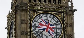 Im Banne des Brexit - Britische Innenpolitik erlahmt