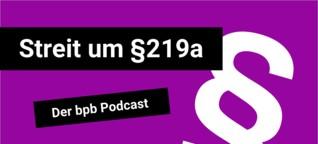 Podcast: Streit um §219a