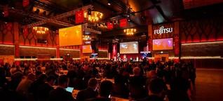 Fujitsu Storage Days 2020: Wie Mittelständler Nureg Platz, Strom- und Kühlbedarf senkt