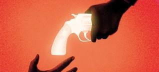 """Mordfall Lübcke: """"Ich hätte es nicht tun dürfen"""""""